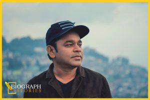 A R Rahman Biography