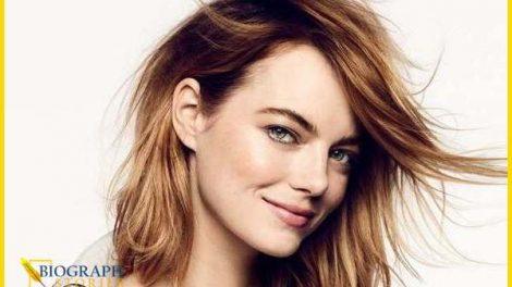 Emma Stone Biography