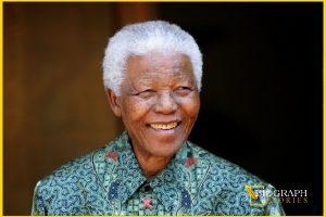 President Nelson Mandela Biography