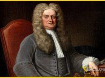 Sir Isaac Newton Biography