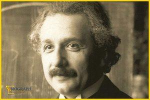 Albert Einstein Biography