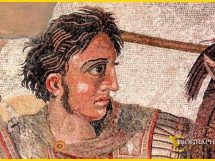 Alexander biography