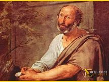 Aristotle Biography