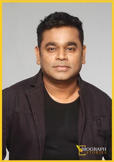 A. R. Rahman Biography