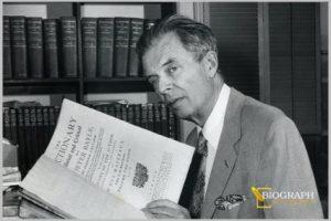 Aldous Huxley Biography