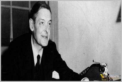 Biography of T. S. Elliot2