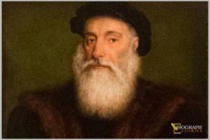 Vasco da Gama Biography