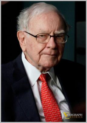 Warren Buffett biography