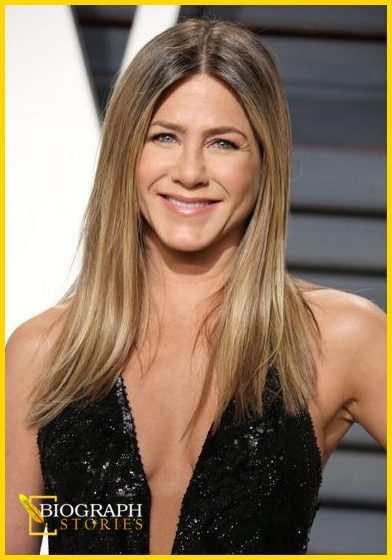 Jennifer Aniston Biography